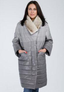 Пальто женское зимнее 1