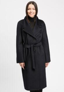 Пальто женское осеннее 1