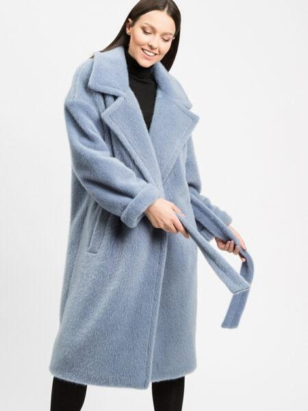Пальто женское осеннее